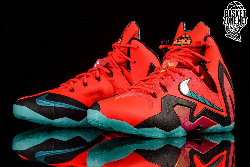 lebron 11 elite hero shirt - photo #22