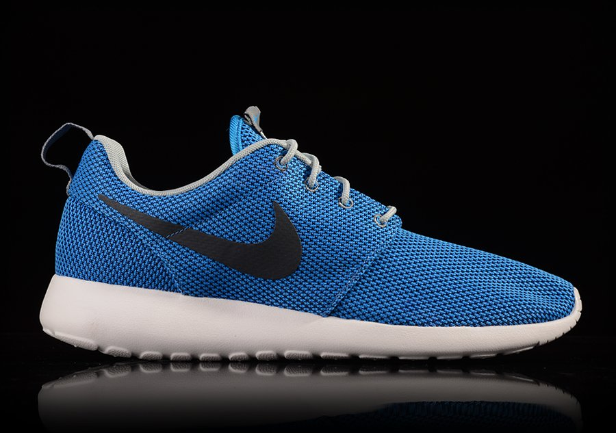 NIKE ROSHERUN PHOTO BLUE