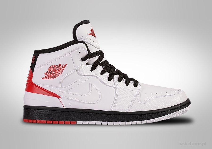 NIKE AIR JORDAN 1 RETRO '86 CHICAGO