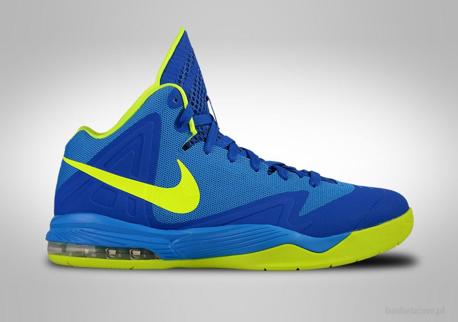 NIKE AIR MAX PREMIERE GAME ROYAL VOLT PHOTO BLUE
