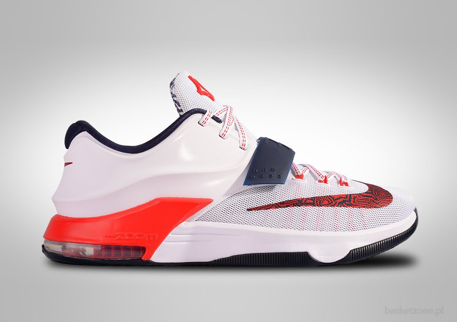 NIKE KD VII USA INDEPENDENCE DAY