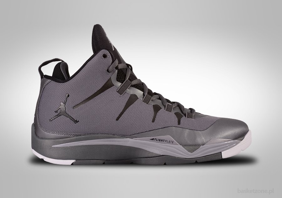 NIKE AIR JORDAN SUPER.FLY 2 COOL GREY BLAKE GRIFFIN