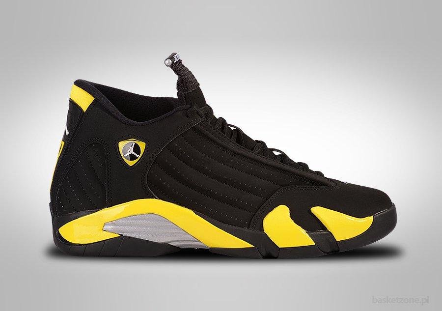 Jordans Retro 14