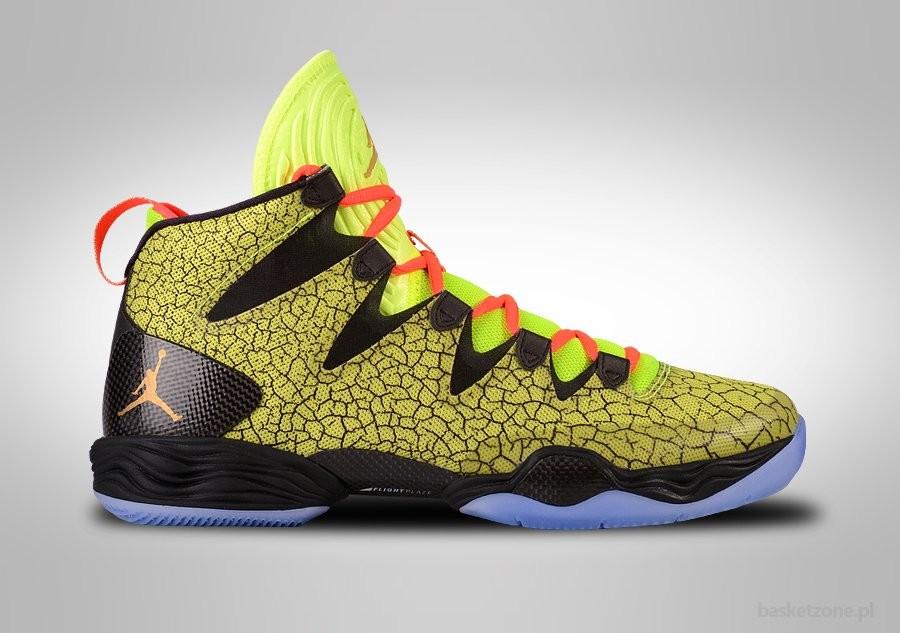 2015 New Nike Air Jordan XX8 Cheap sale SE OKC Camo