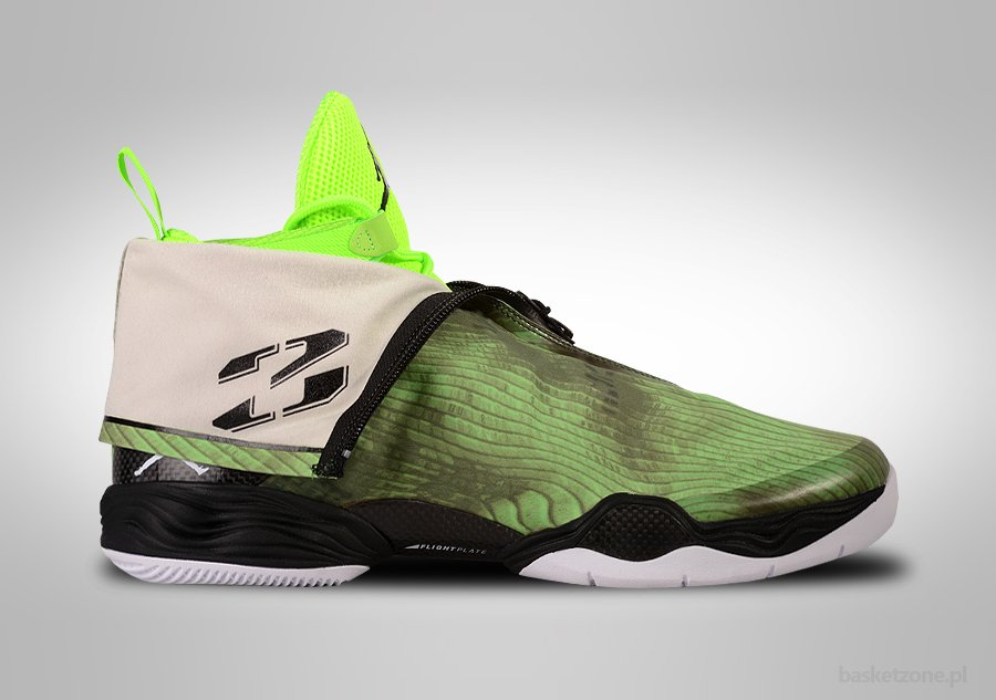 NIKE AIR JORDAN XX8 ALL-STAR GAME NIGHT VISION