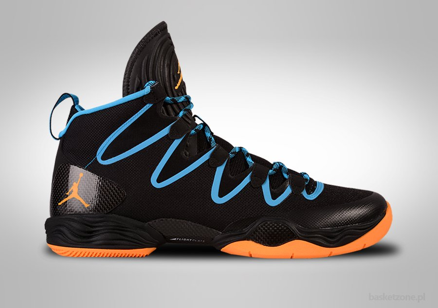 Air Jordan Xx8 Westbrook