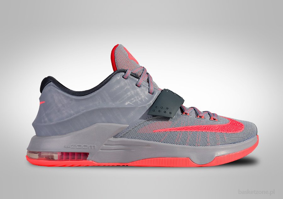 NIKE KD VII CALM BEFORE THE STORM. 653996-060