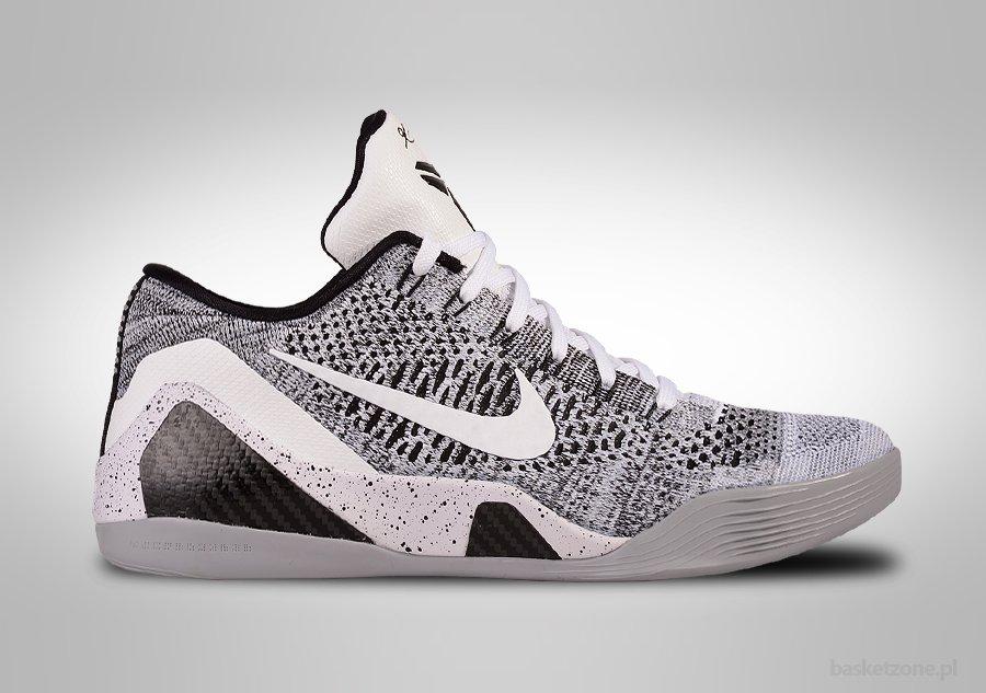 Nike Kobe 10 Beethoven White Black Gold