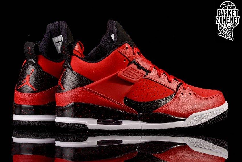 506f3268629 NIKE AIR JORDAN FLIGHT 45 BLOODY RED for €117,50 | Basketzone.net ...