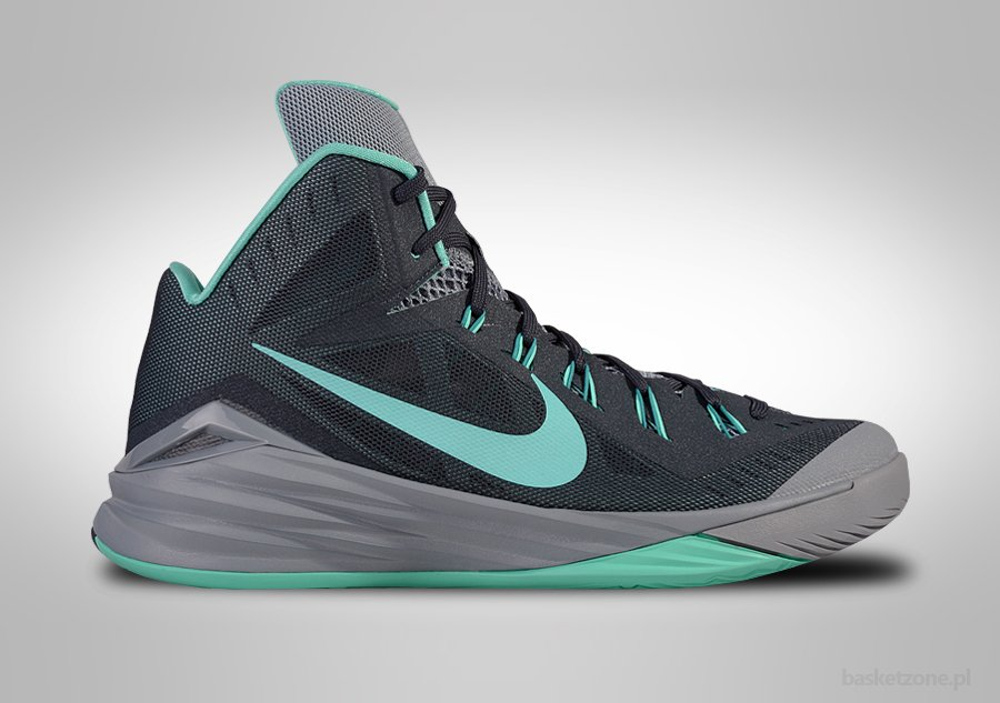 new arrival cdb70 e1e94 ... hot nike lunar hyperdunk 2014 dark grey hyper turquoise price 92.50  basketzone 72b62 0662a