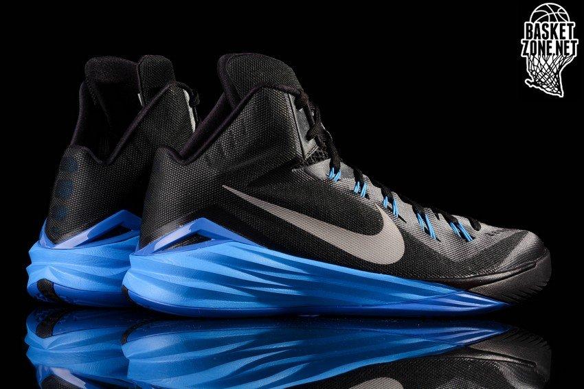 lebron james colorful shoes hyperdunk 2014 blue