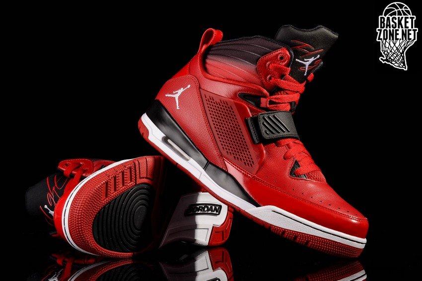Flight 97 Jordan Red Air Nike nqXZ8RwZ4x