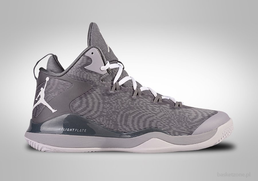 cheap for discount 22ff1 de9ea ... cheap nike air jordan super.fly 3 cool grey blake griffin price 92.50  basketzone 026d0