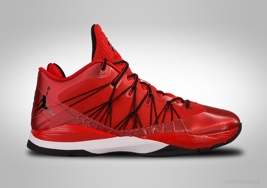 NIKE AIR JORDAN CP3.VII AE BLOODY RED