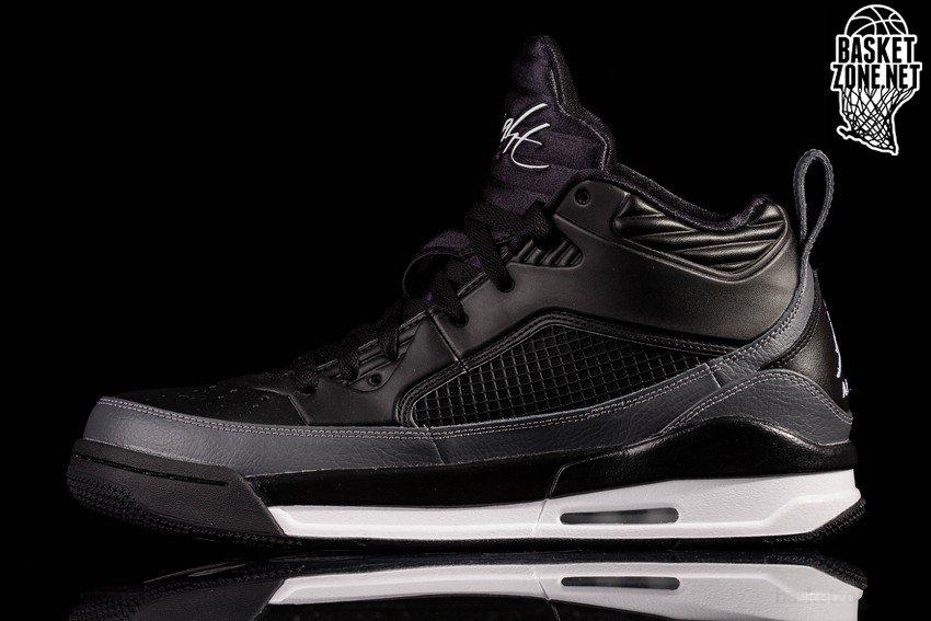 Nike Vol Jordan 9,5 Noir