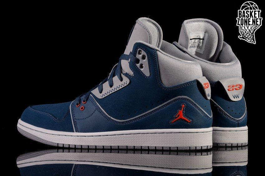 4e49d844d44b promo code nike air jordan 1 flight 2 slate blue d172c c403d