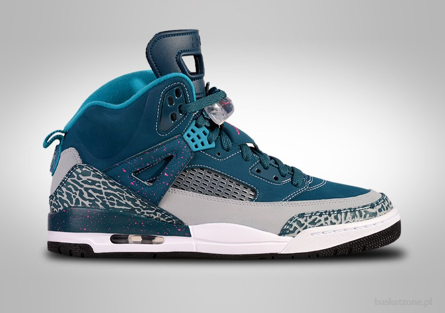 the latest 9bf3a 0bf56 NIKE AIR JORDAN SPIZIKE SPACE BLUE price €117.50   Basketzone.net
