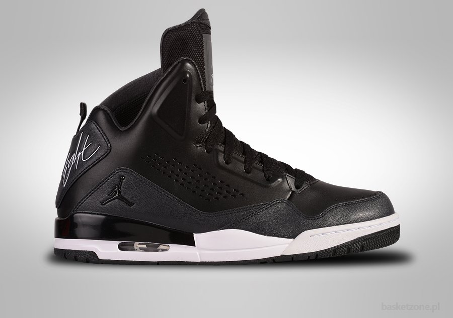 NIKE AIR JORDAN SC-3 BLACK ANTHRACTITE