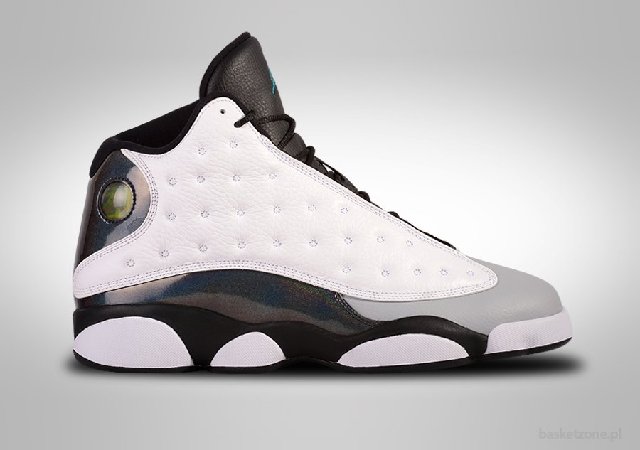 NIKE AIR JORDAN 13 RETRO BARONS