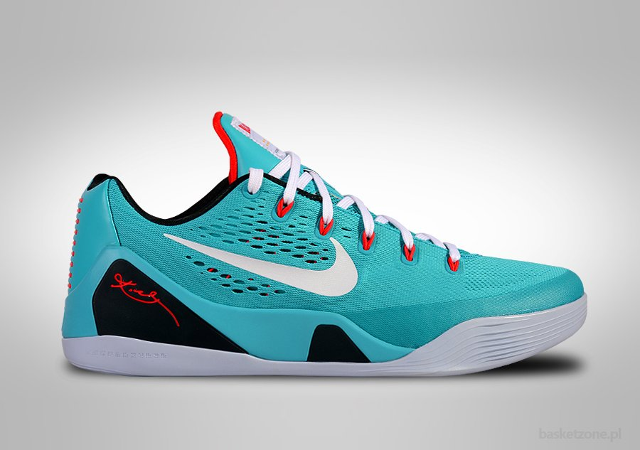 best service 8d0de 50808 NIKE KOBE 9 EM LOW DUSTY CACTUS price €135.00 | Basketzone.net