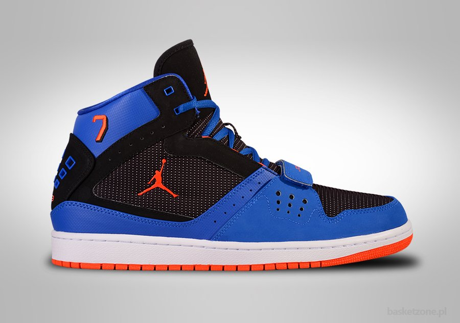 NIKE AIR JORDAN 1 FLIGHT STRAP KNICKS CARMELO ANTHONY PE