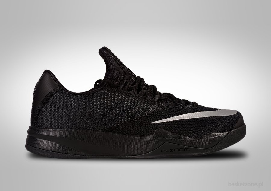 NIKE ZOOM RUN THE ONE BLACK JAMES HARDEN