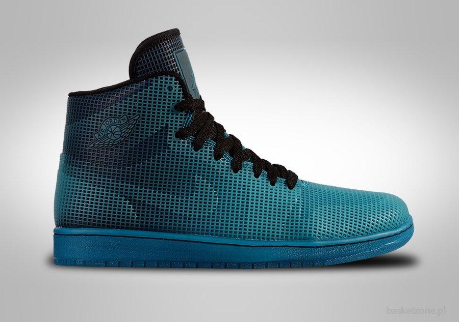 Nike Air Jordan 4Lab1 Black Tropical Teal