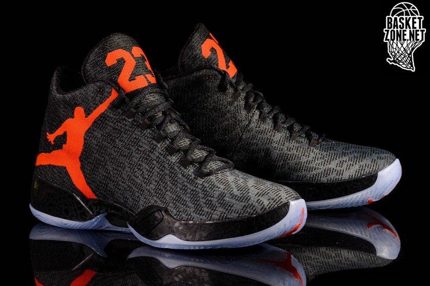 jordan team orange xx9