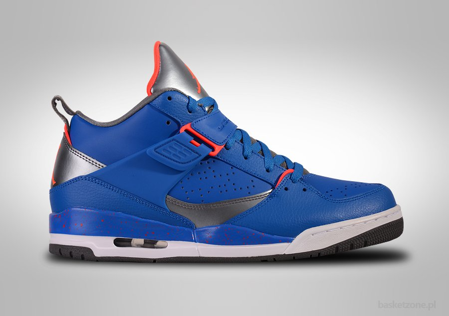 feecff051bd7 NIKE AIR JORDAN FLIGHT 45 SPORT BLUE price €112.50