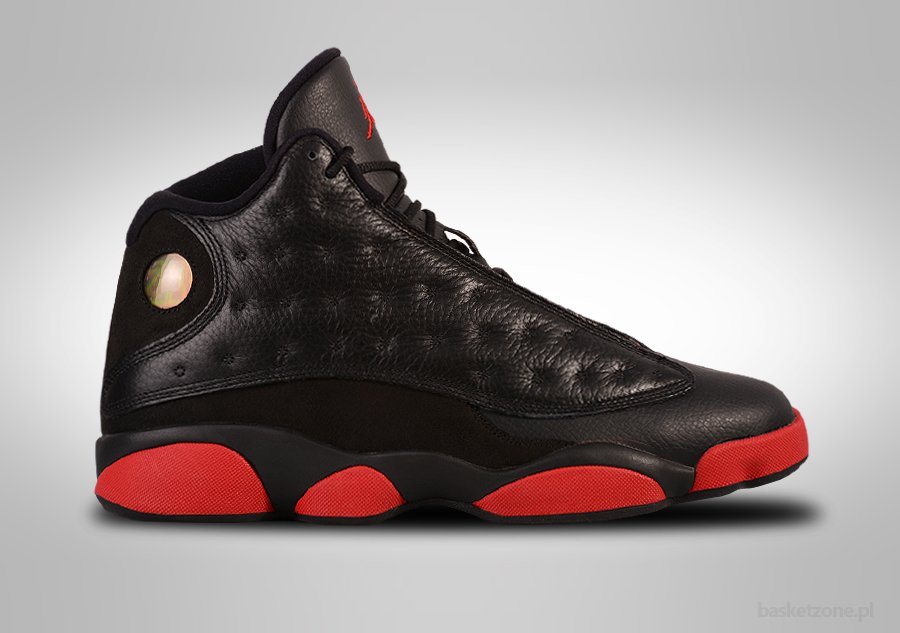 Air Jordan 13 Retro Bg (gs) 'Dirty Bred' - 414574-033 - Size 6 B1ZKx