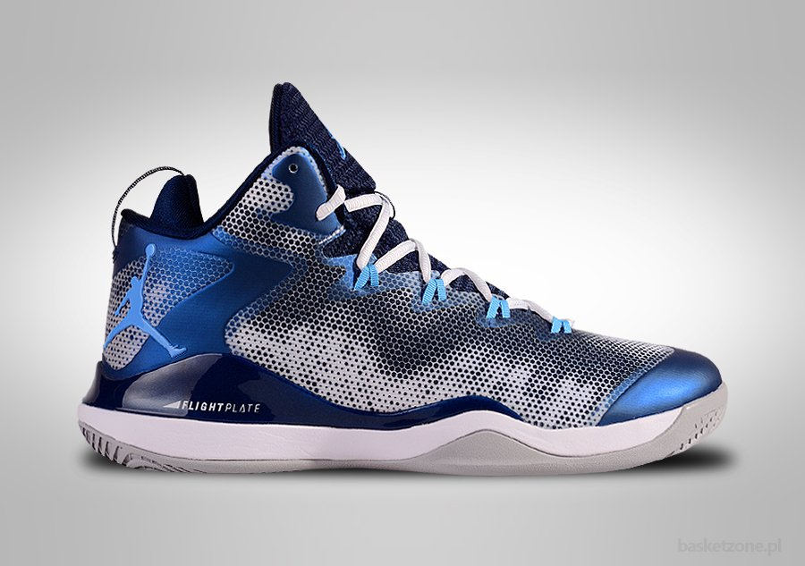 the best attitude 2a594 551bf NIKE AIR JORDAN SUPER.FLY 3 UNIVERSITY BLUE BLAKE GRIFFIN price €97.50    Basketzone.net