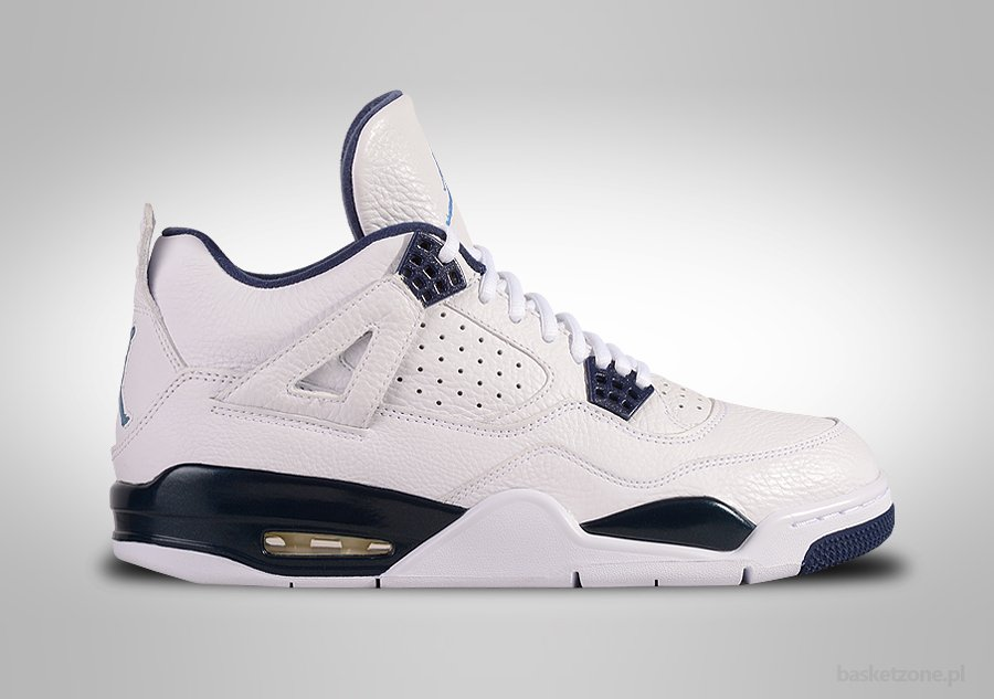 NIKE AIR JORDAN 4 RETRO LS COLUMBIA price €232.50 ... Nike Basketball Shirts