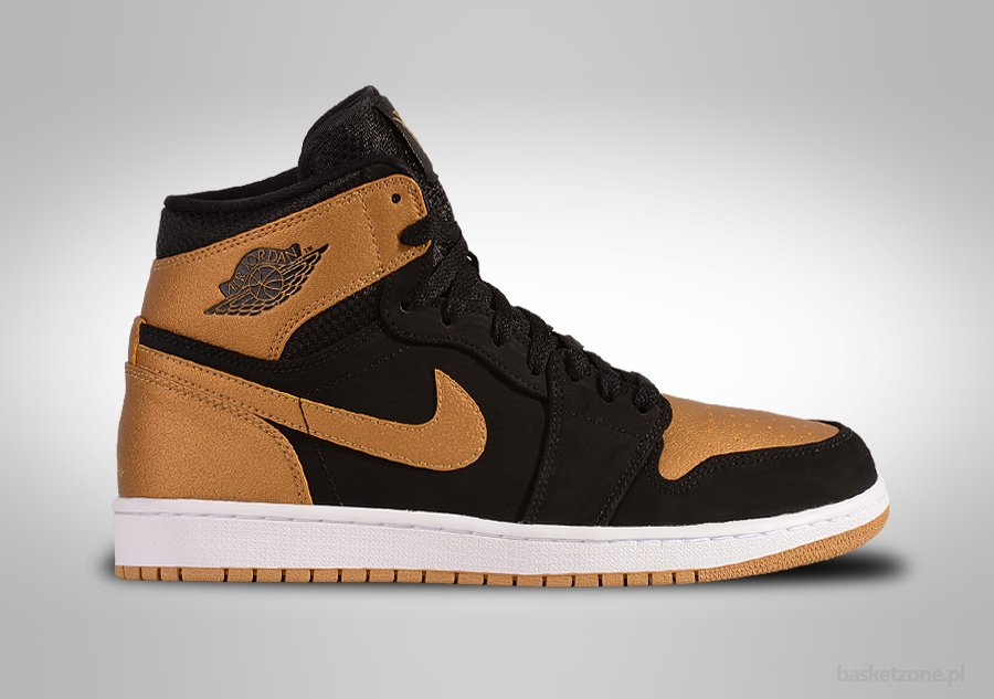 NIKE AIR JORDAN 1 RETRO HIGH MELO