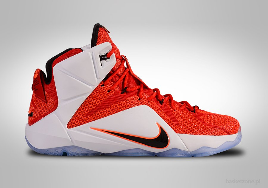 the latest 2f007 6d02f NIKE LEBRON XII HEART OF LION price €147.50   Basketzone.net