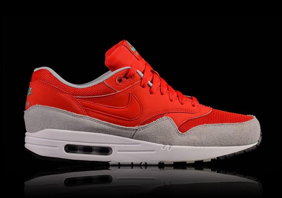 air max 1 essential rouge