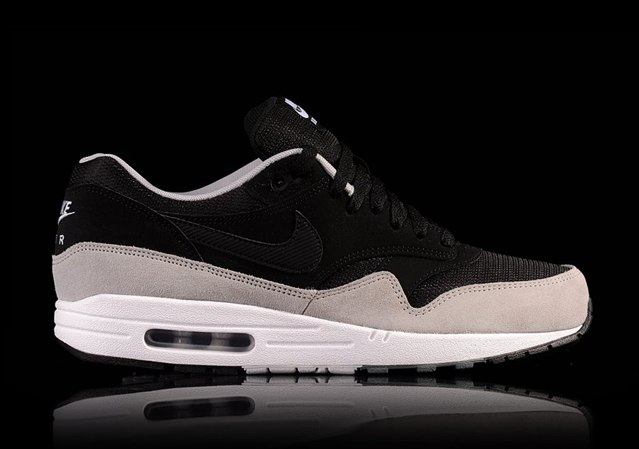 NIKE AIR MAX 1 ESSENTIAL FLAT SILVER price €109.00