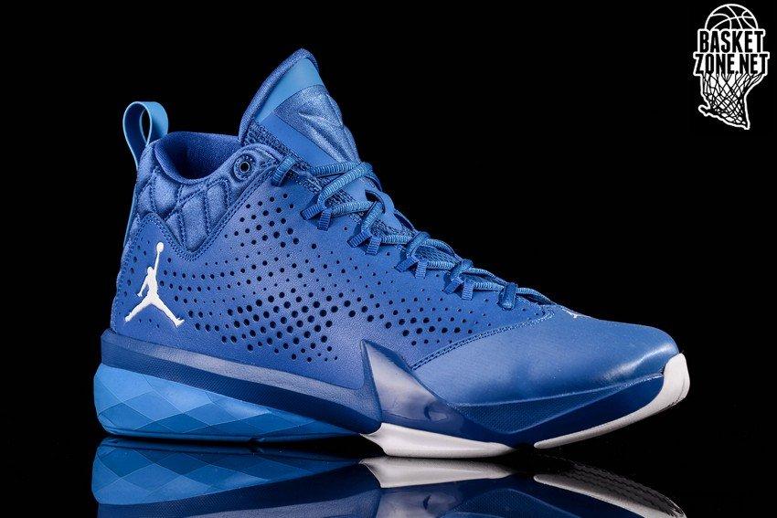 Nike Air Jordan Temps De Vol Lunaire 14,5 Bleu Sport