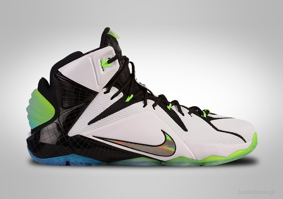 495b902f8d8 NIKE LEBRON XII AS ALL-STAR GAME price €142.50