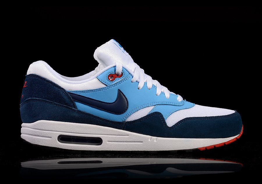 best loved 875a7 557ea NIKE AIR MAX 1 ESSENTIAL MIDNIGHT NAVY price €99.00  Basketz
