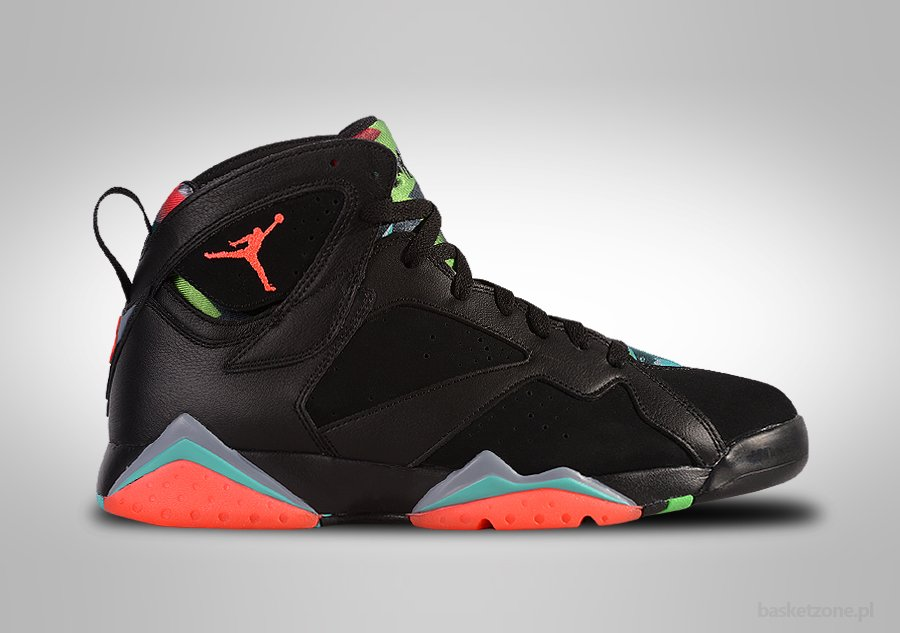 NIKE AIR JORDAN 7 RETRO 30TH MARVIN THE MARTIAN for €235 ... Nike Air Jordan 7 Retro