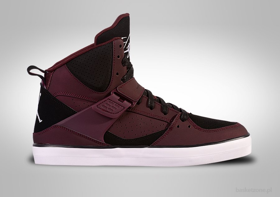 nike air jordan flight  vulcanized burgundy price  basketzonenet