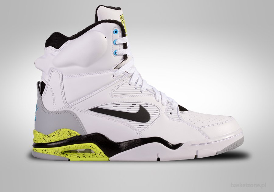Nike Air Command Force White Men Can T Jump Price 145 00