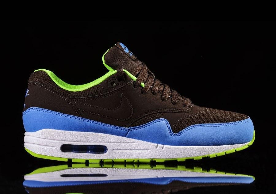 Nike Air Max 1 Essential | Kickspotting