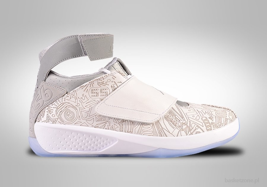 ea1b3926a9e9 NIKE AIR JORDAN 20 RETRO LASER price 932.50ر.س