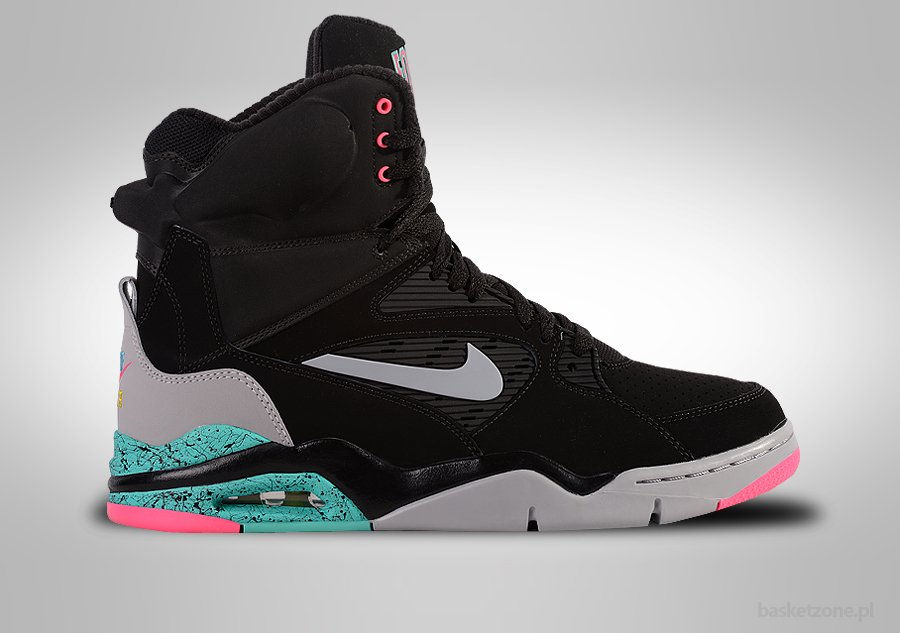 NIKE AIR COMMAND FORCE SPURS 90'S DAVID ROBINSON