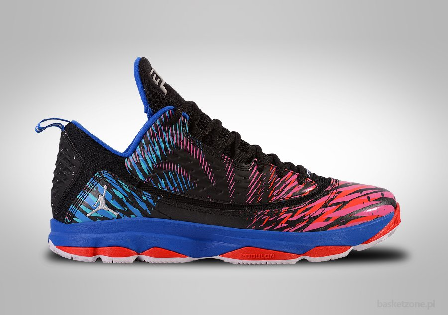 buy popular 37b17 cefad NIKE AIR JORDAN CP3.VI AE SUPERNOVA price €105.00   Basketzone.net