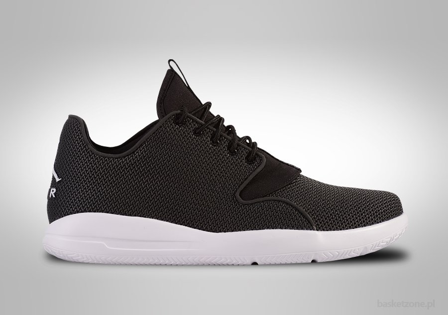 finest selection 84307 dc940 NIKE AIR JORDAN ECLIPSE BLACK WHITE ANTHRACITE price €105.00   Basketzone.net