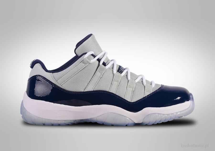 Nike Air Jordan 11 Retro Bas Gs Georgetown