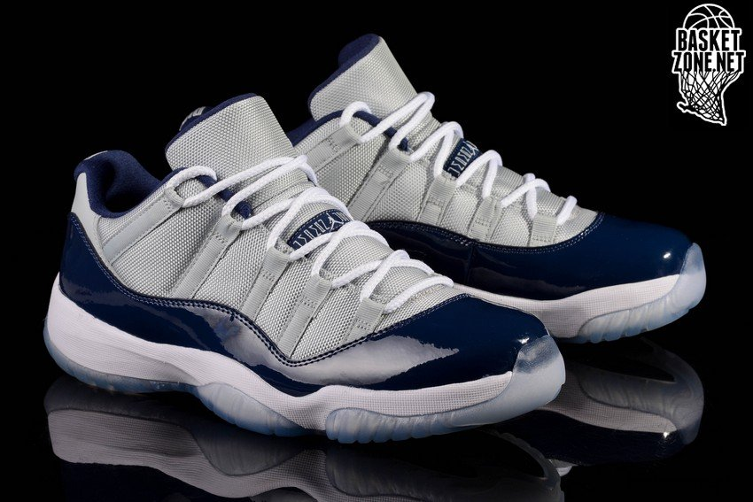 nike air jordan 11 retro low georgetown price. Black Bedroom Furniture Sets. Home Design Ideas