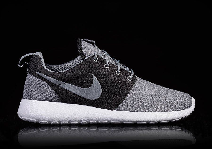 hyvgas nike roshe run black on black mens –  44.95 lftnnf cool grey roshes - 0adce297a